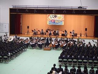 埼玉県川越女子高校