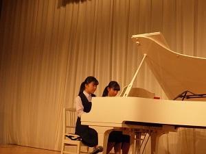 カンタービレの演奏(1)