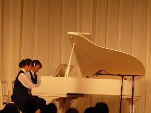 カンタービレの演奏(2)