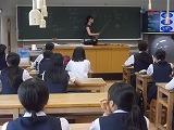 安藤先生の講義