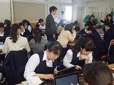ICTの活用を英語の授業で