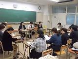 国語の研究協議