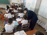 授業のサポート