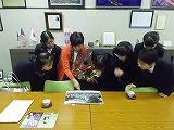 小宮さんと生徒たち