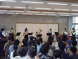 金管8重奏