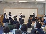 クラリネット5重奏