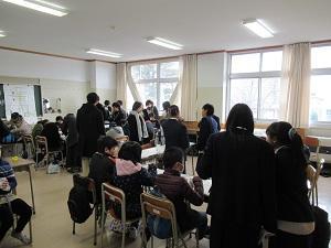 冬休み科学教室3