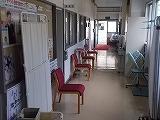 保健室のゾーニング