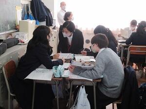 教育実習2