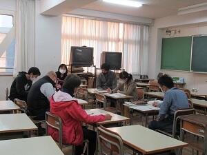 研究授業3